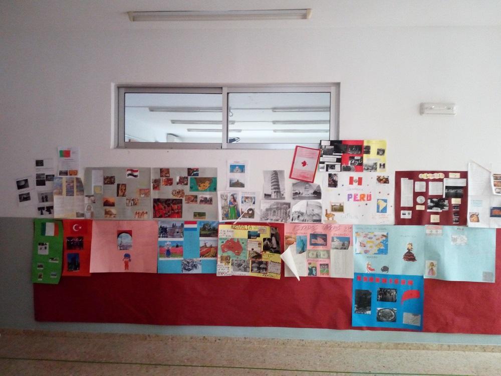 Proyecto infantil 2