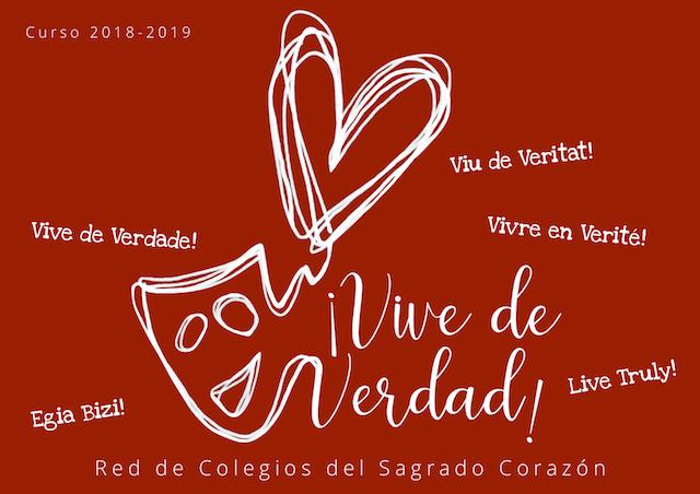 Lema curso 2018/2019